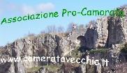 Associazione Pro-Camorata -Il Sito di Camerata Vecchia