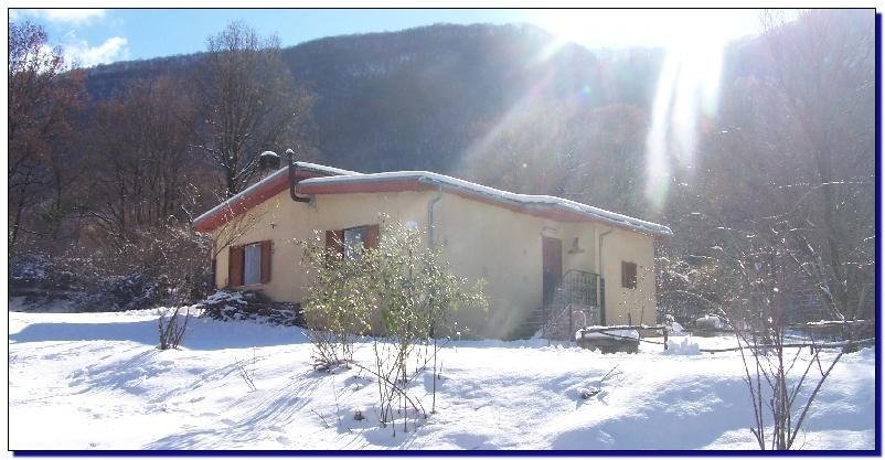 bed and breakfast la Quercia che Ride in Inverno